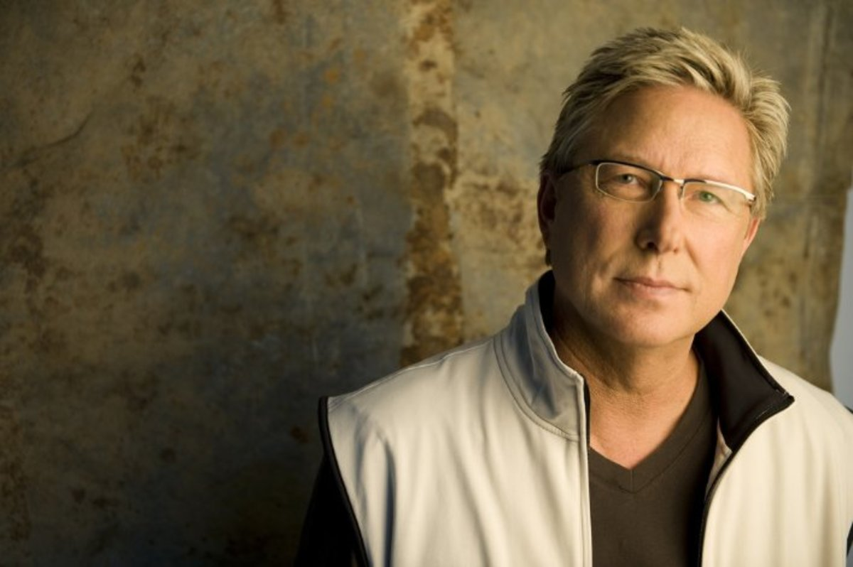 Image credit Don Moen Representative for Amazon