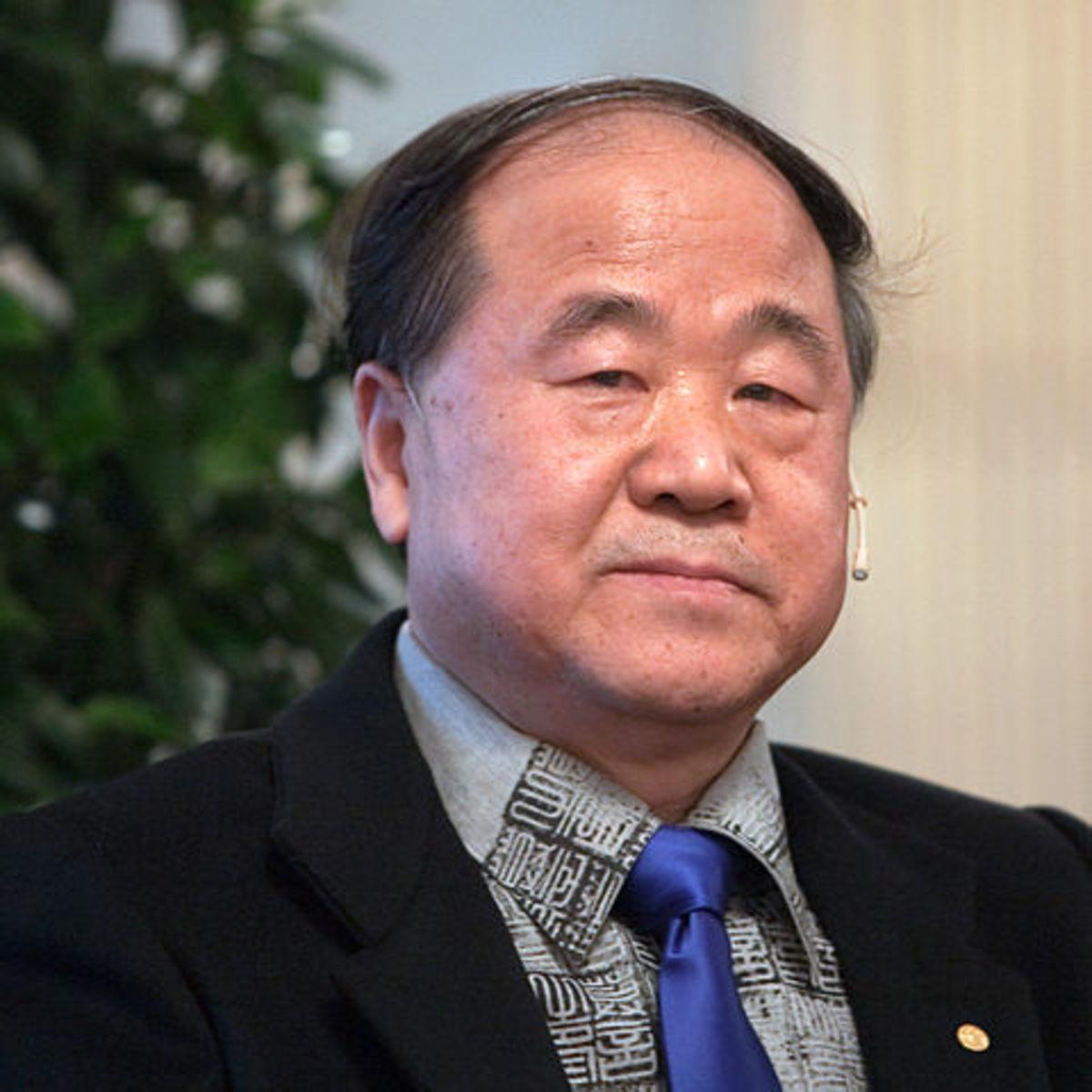 Mo Yan - A Great Chinese Writer