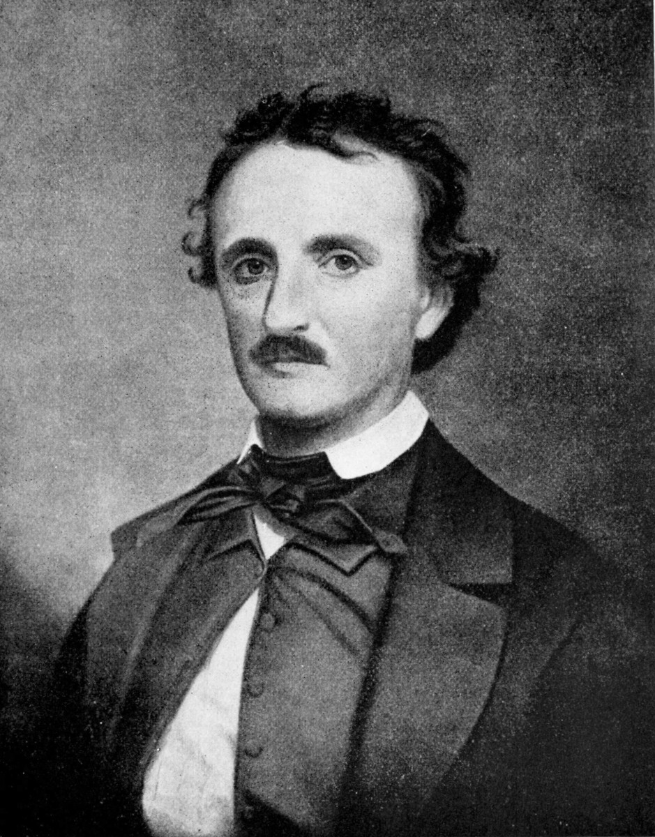 The Six Hoaxes of Edgar Allan Poe