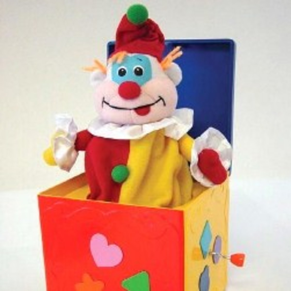 Jack-in-the_box Toy