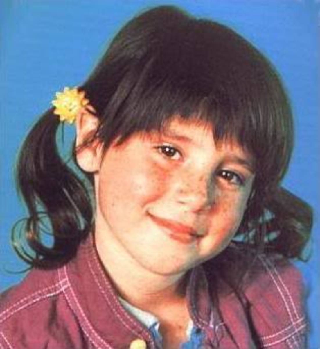 Punky Brewster - A Hero to 80s Kids