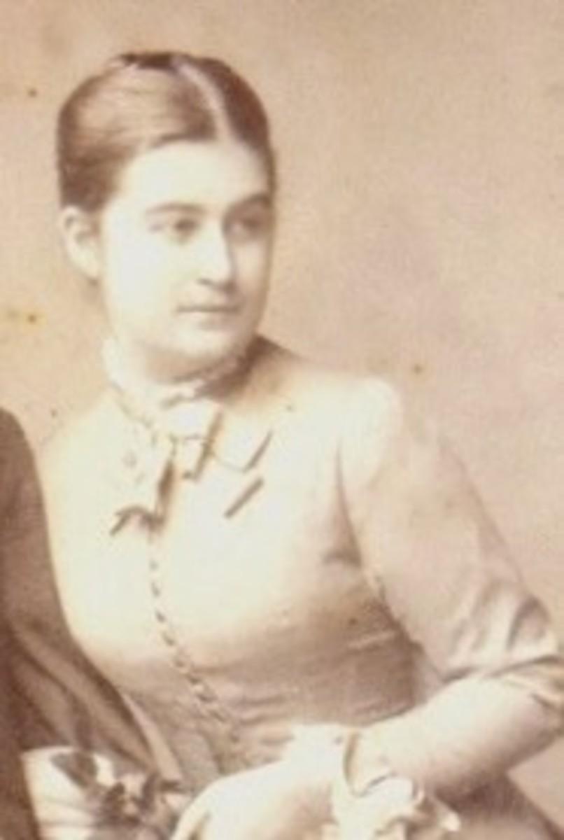 Adele von Dietel