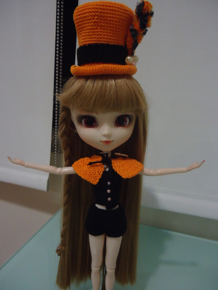 Pullip the Magician