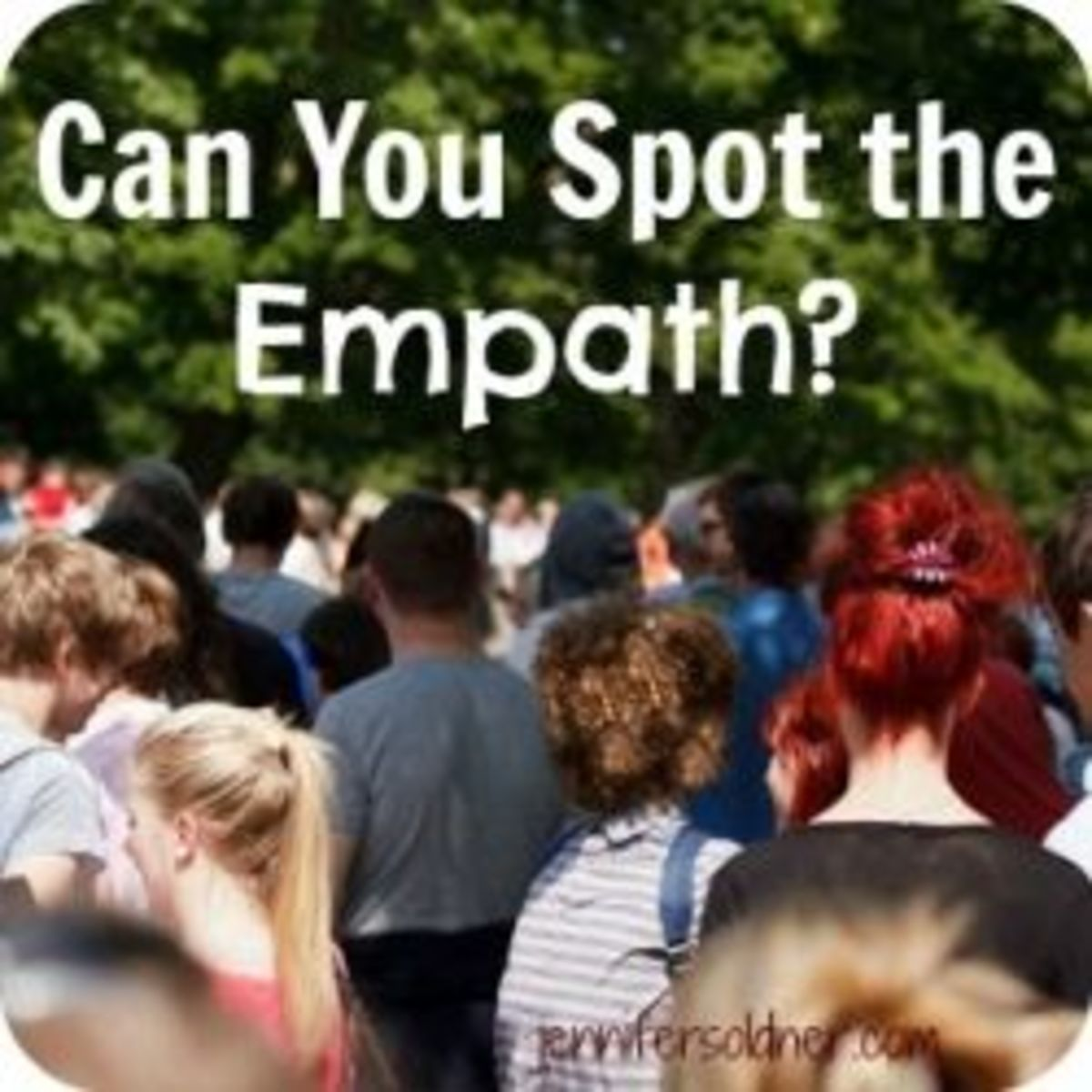 Can You Spot the Empath?