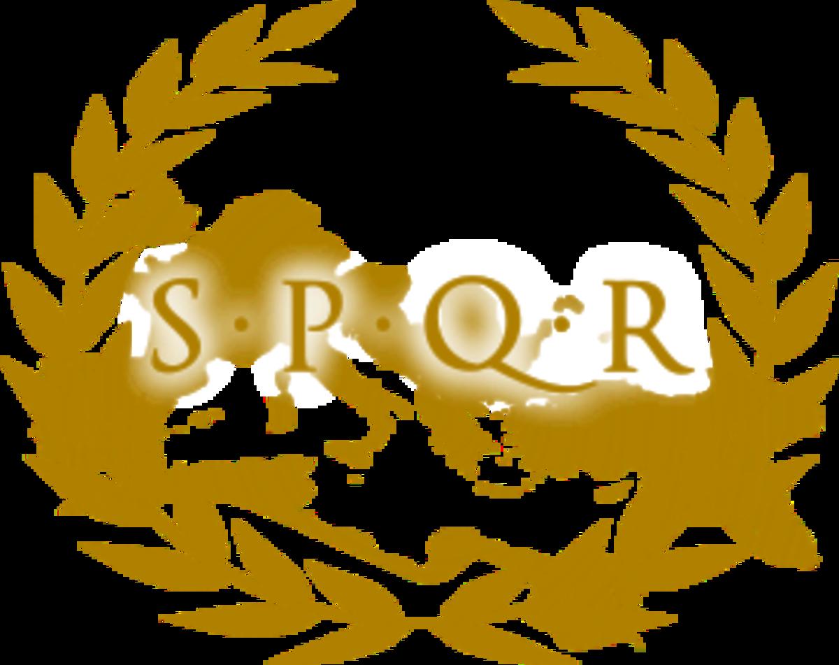 Alternate History: The Modern Roman Empire