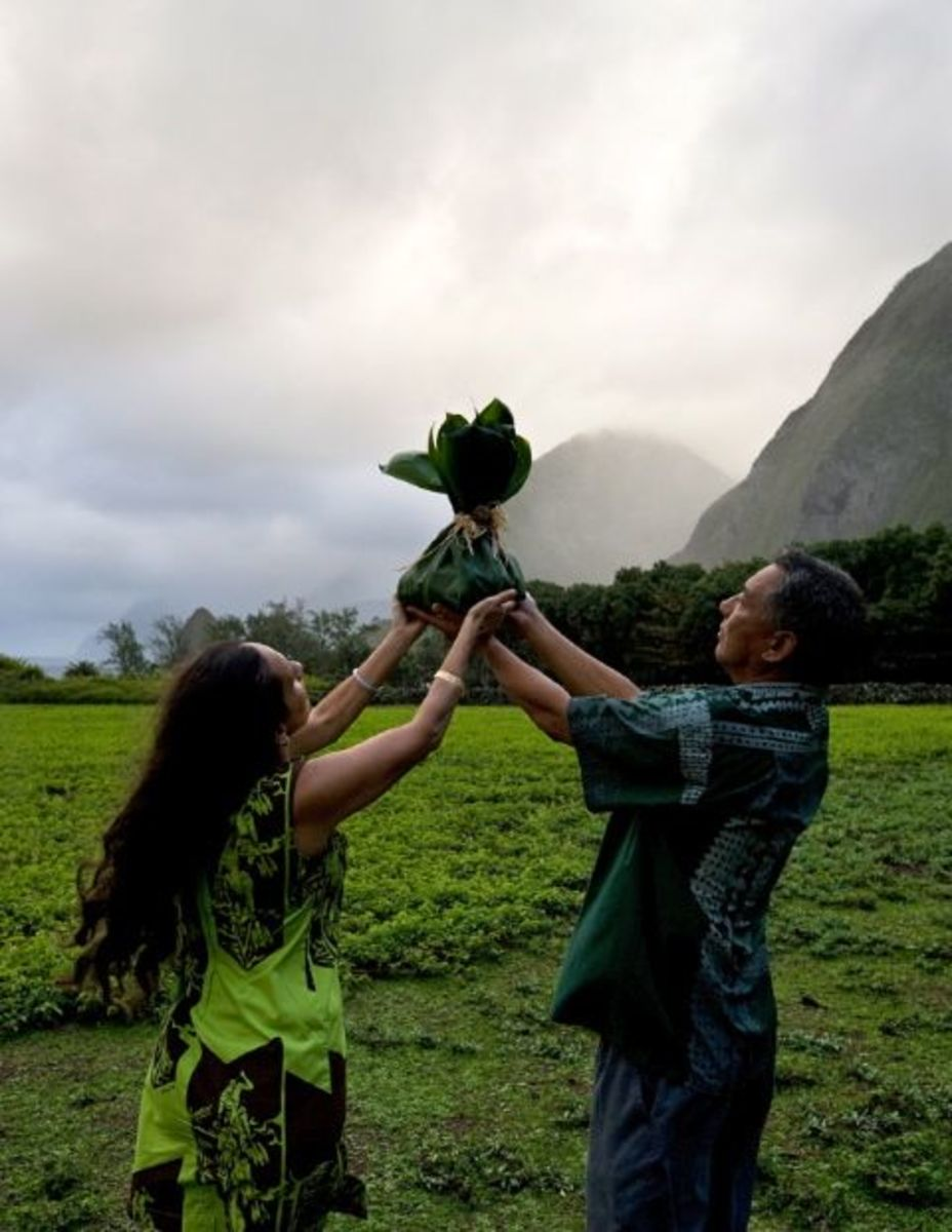 Many Native Hawaiians today are finding out the true story of ancestors exiled to Kalaupapa.