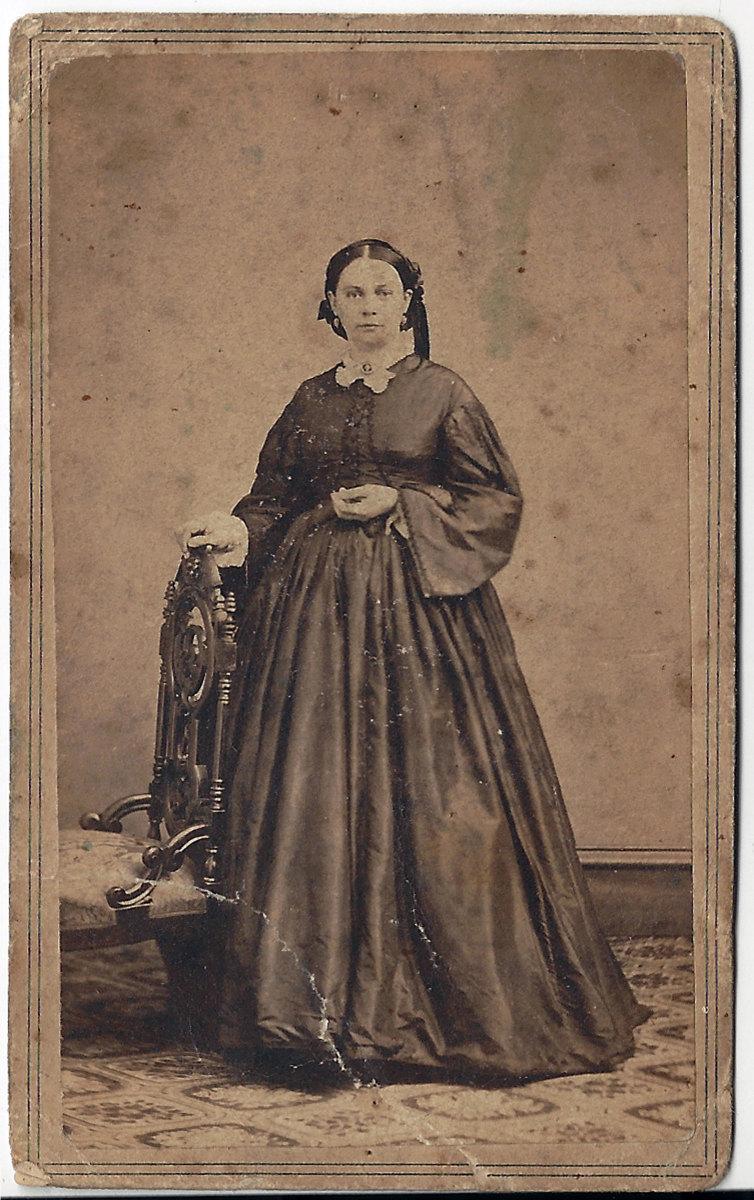 Catherine Maggie Middleton
