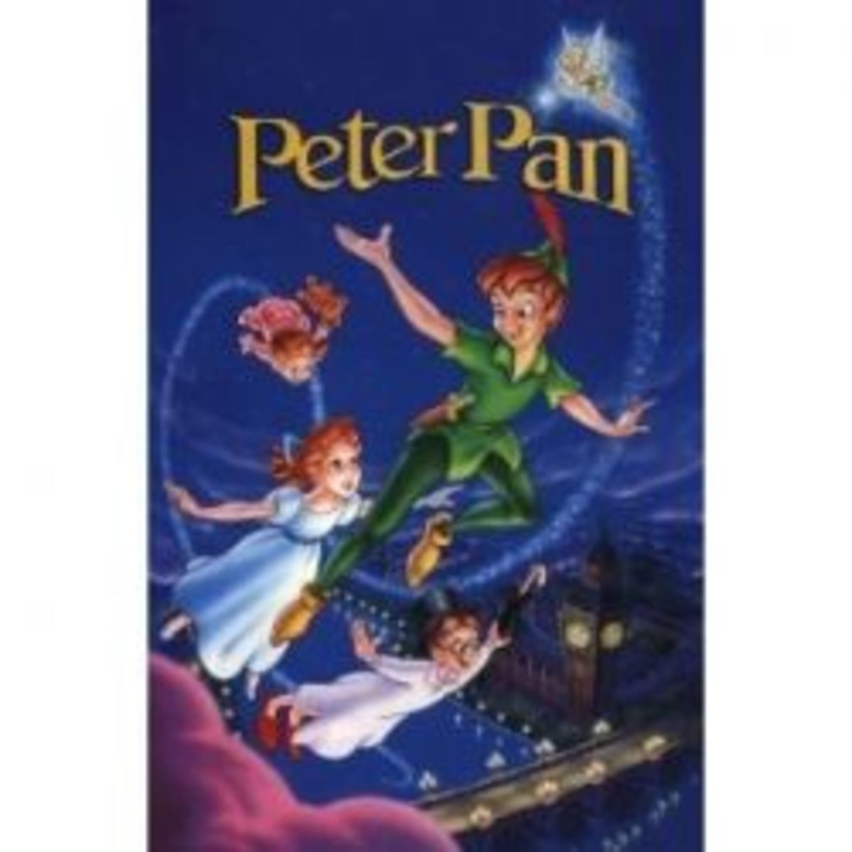 Peter Pan Birthday Party Theme Ideas and Supplies