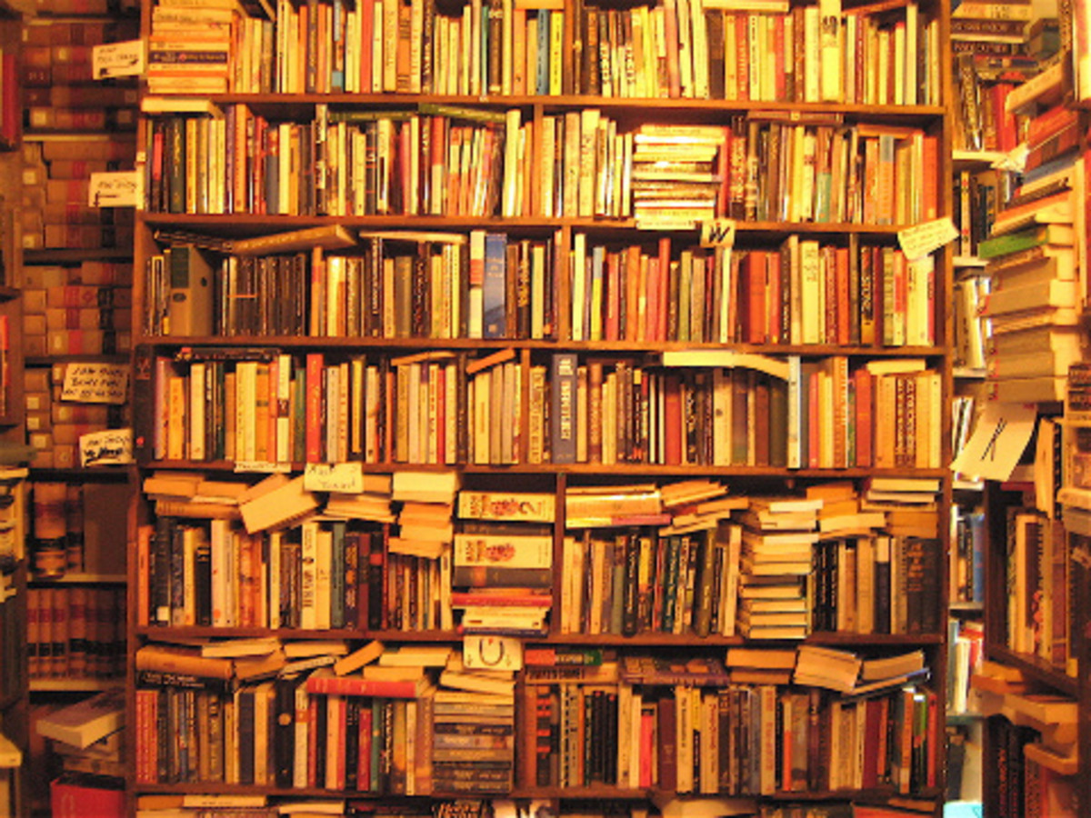 Where to buy books cheap finding discounted used books in for Cheap book storage