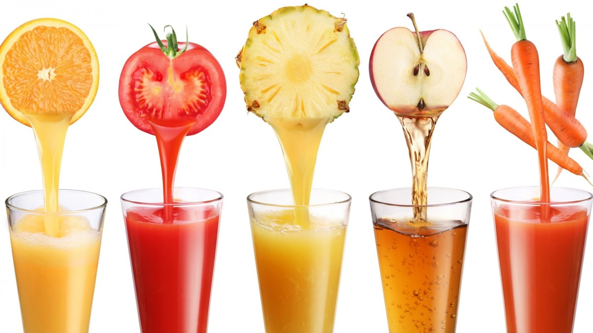 Juicing Recipes for Weight Loss: Refreshingly Effective