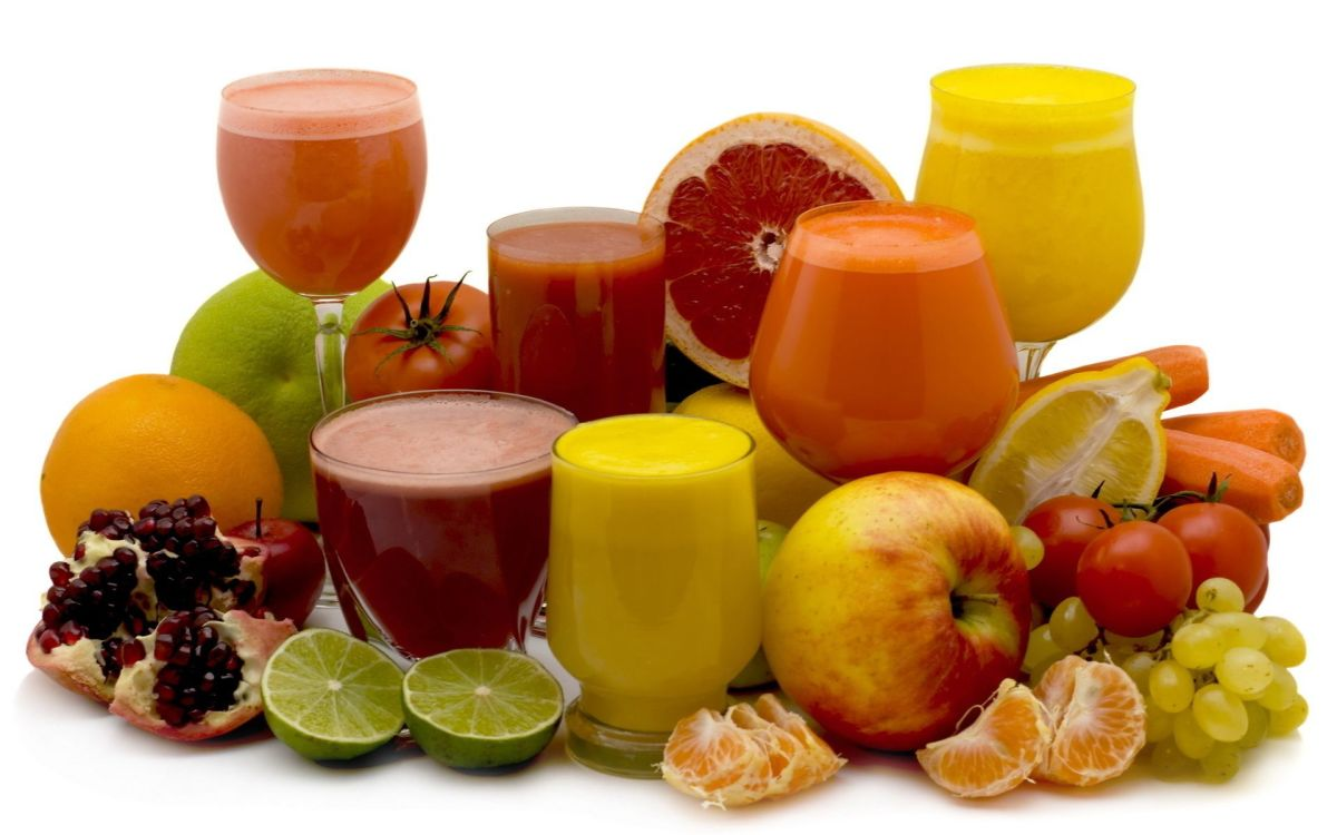 Juicing Recipes for Weightloss: Weight Loss Inspiration