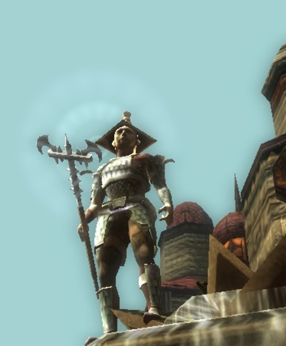 What is the Best Dungeons and Dragons Online Character for