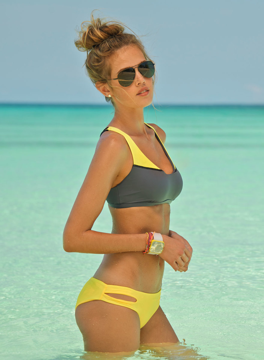Top 7 Swimwear Trends for the 2014 Season
