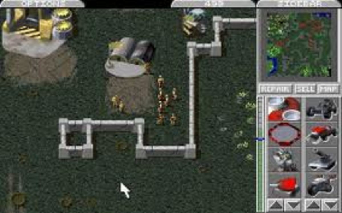 best-rts-games-for-pc