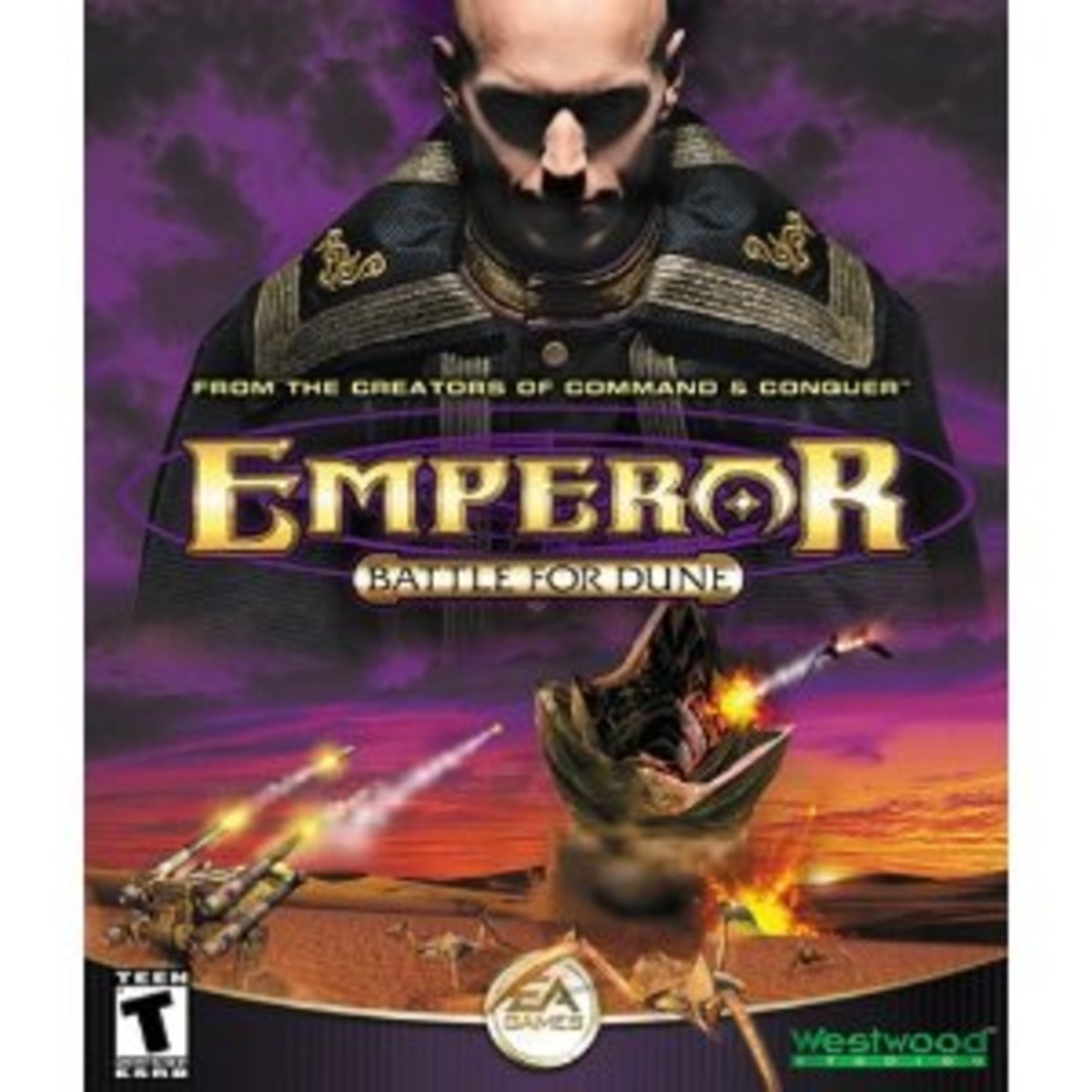 Emperor - Battle for Dune