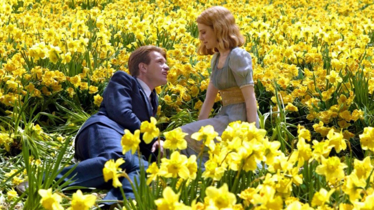 Movies That Will Get You in the Mood for Spring