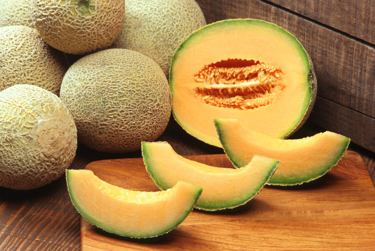 Cantaloupe Fruit- Nutrition, Health Benefits And More