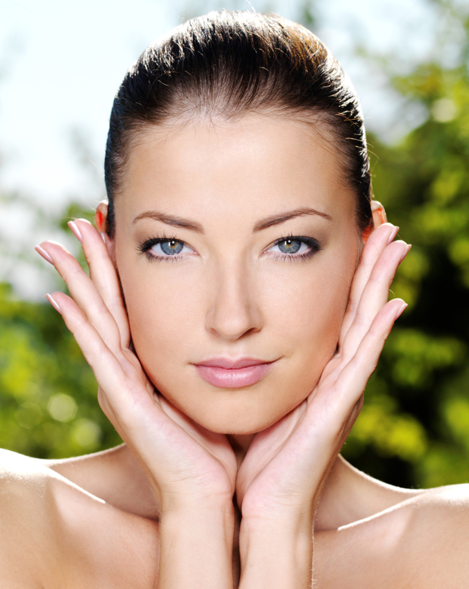 The 2 Most Powerful Methods of Anti-Aging
