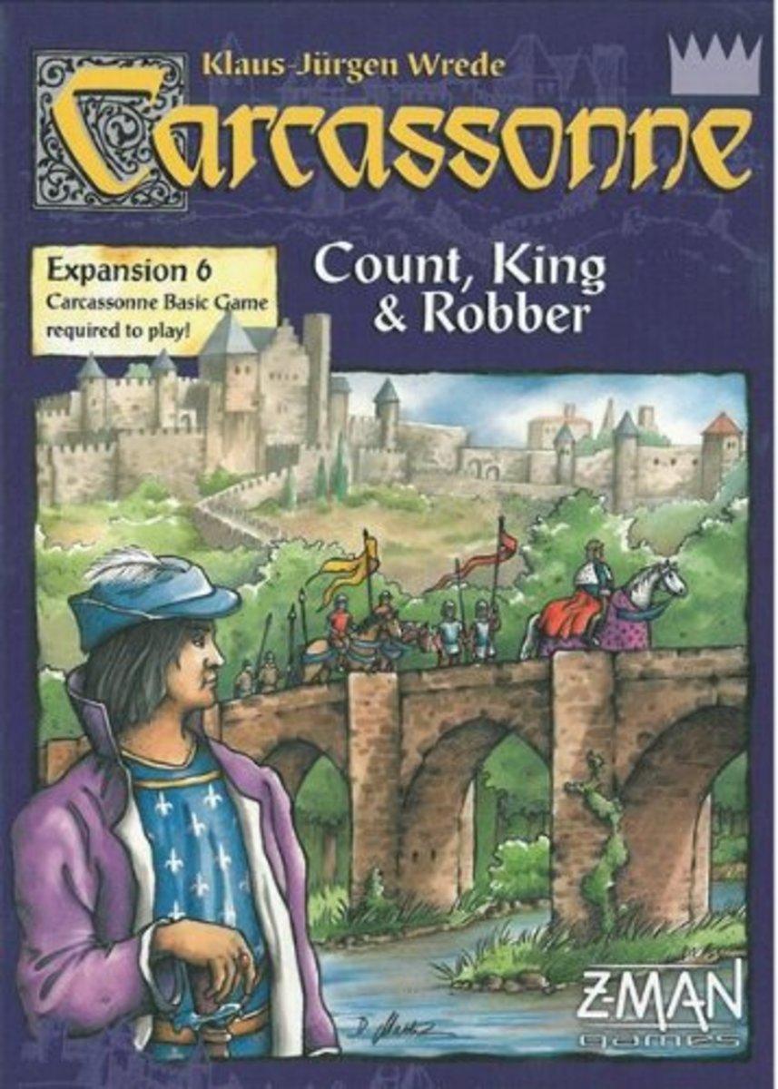 Proširenja za Carcassonne (Dio 2/3)