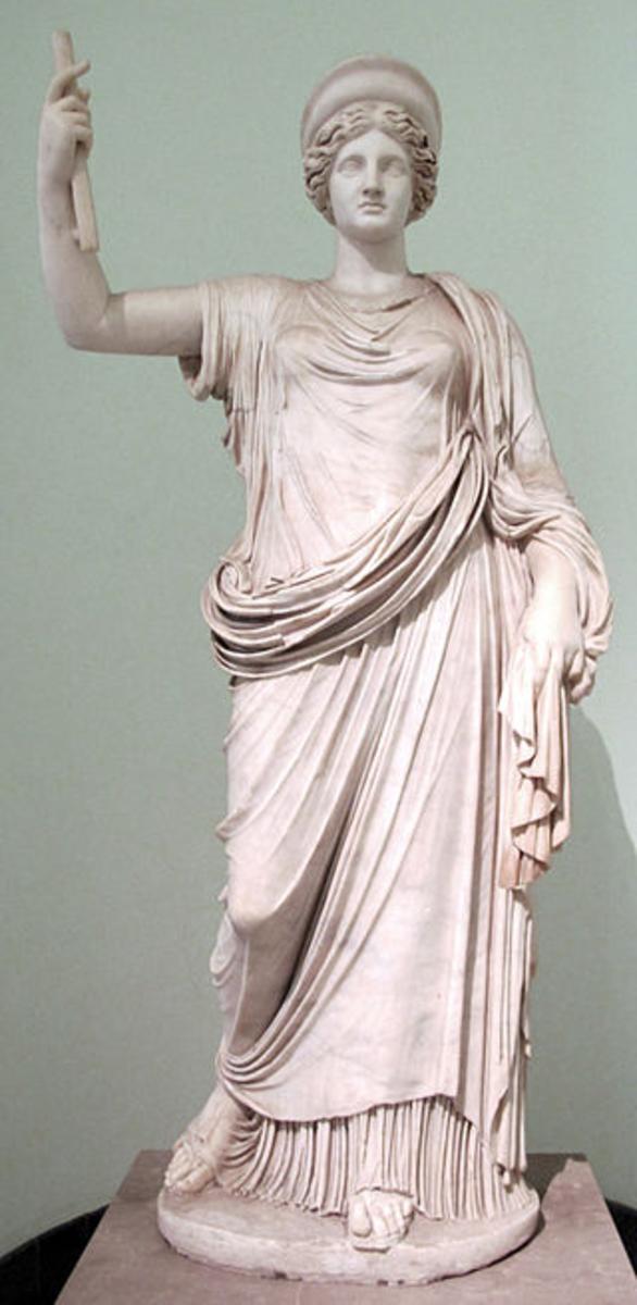 Hera - Queen of the Gods