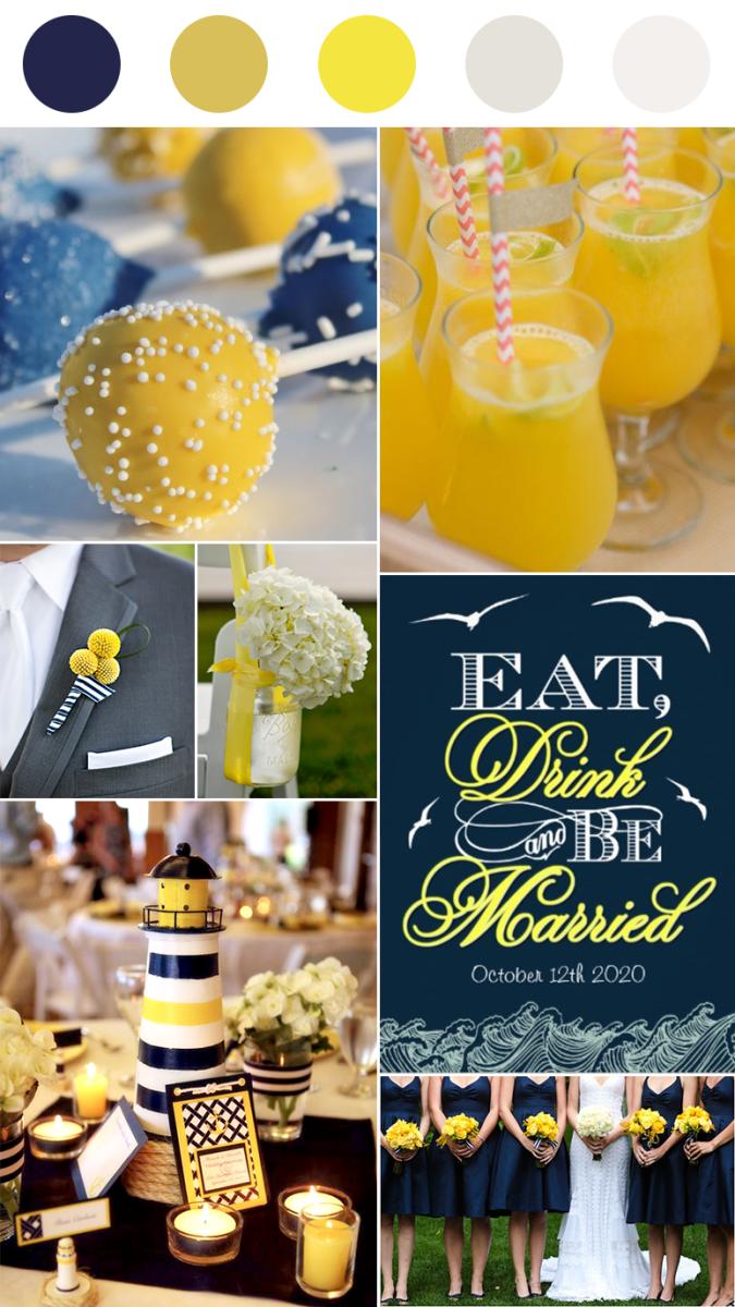 planning-a-modern-nautical-themed-wedding