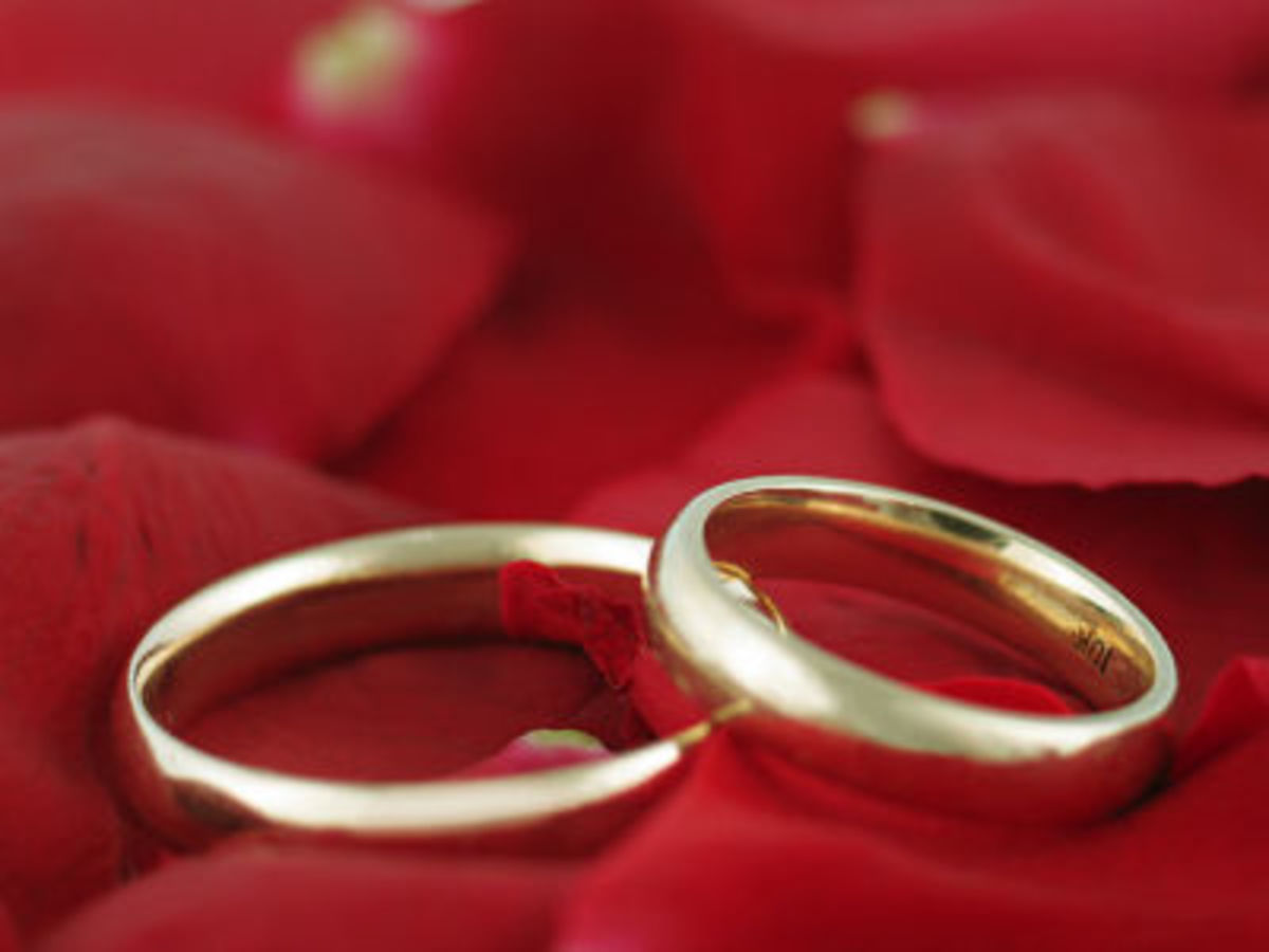 Milestone Wedding Anniversary Gift Ideas