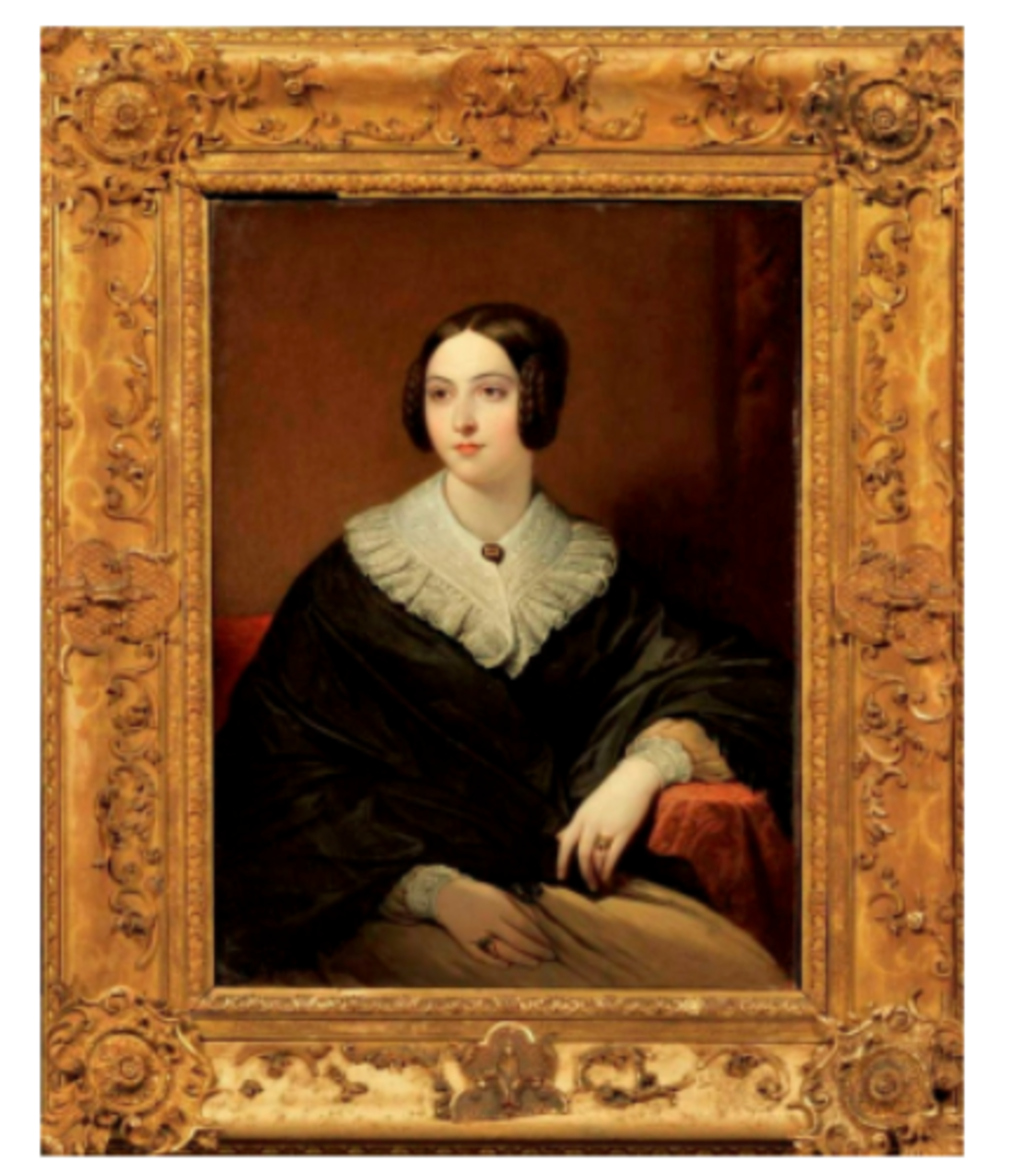 Gwendolyn Talbot, Princesse Borgheze