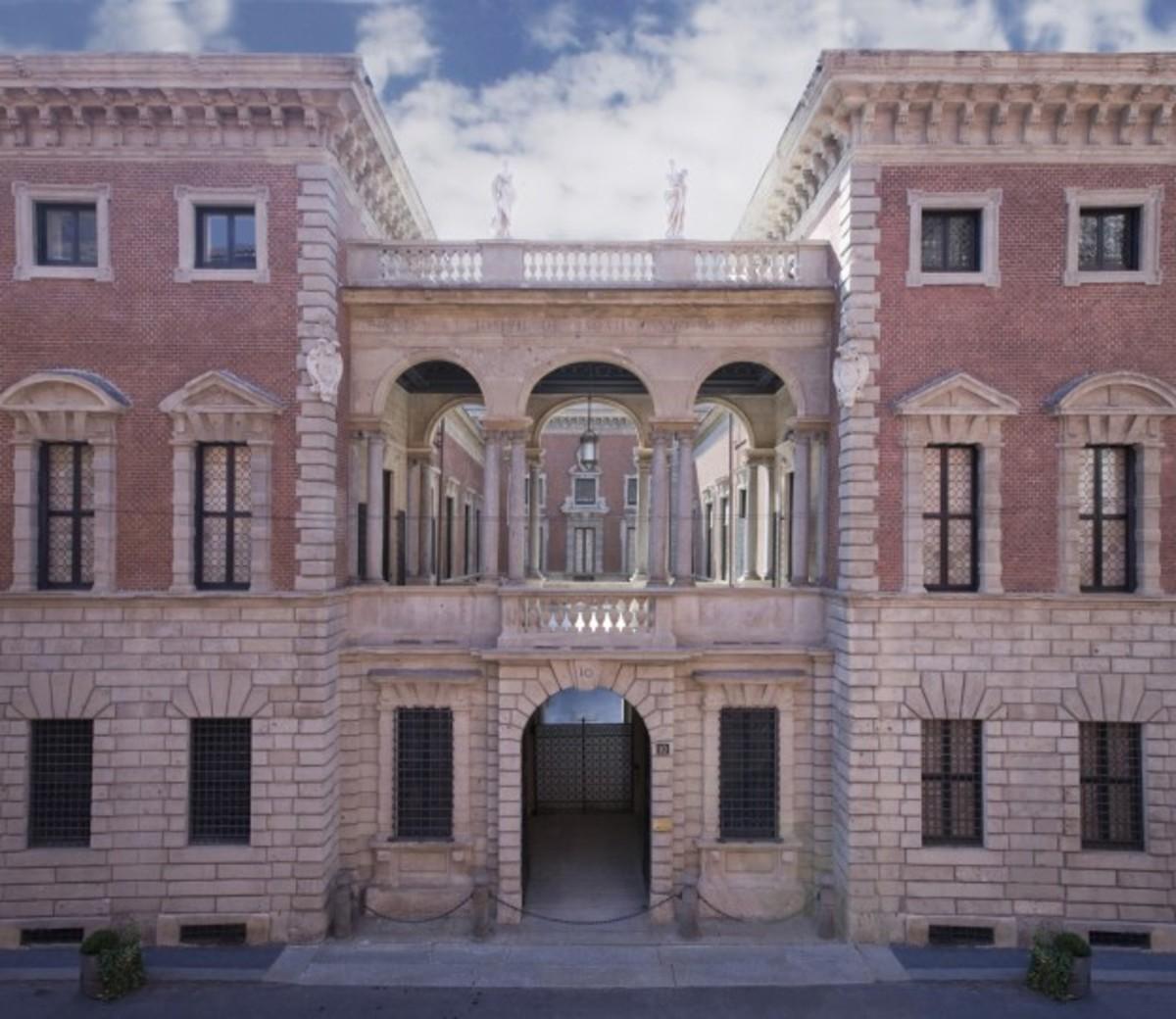 Museo Bagatti Valsecchi - Museum Bagatti Vasecchi in Milan Itay