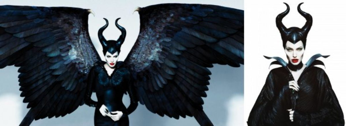From Disney Maleficent