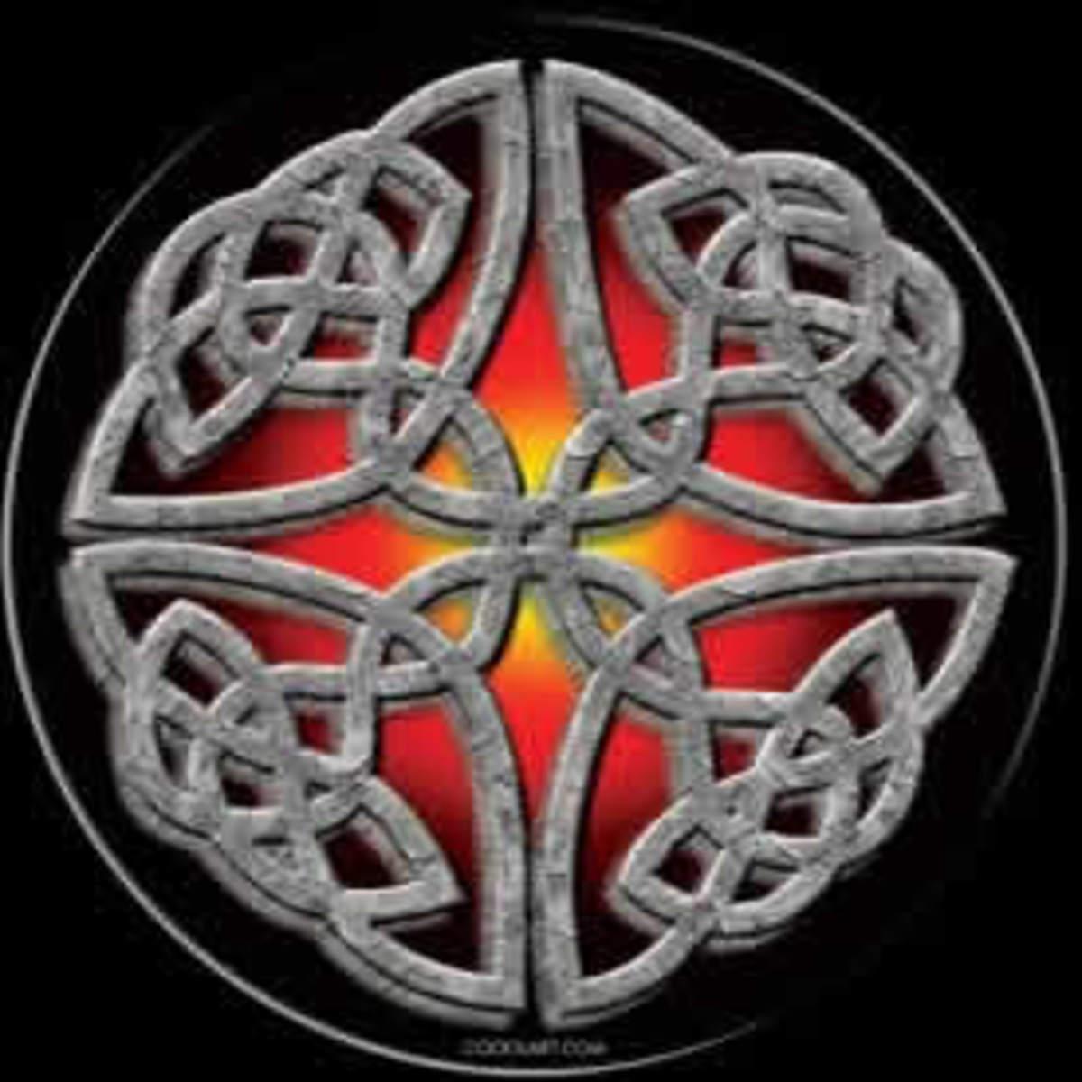 Celtic Spain