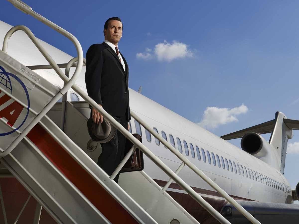 Mad Men Season 7 Quotes