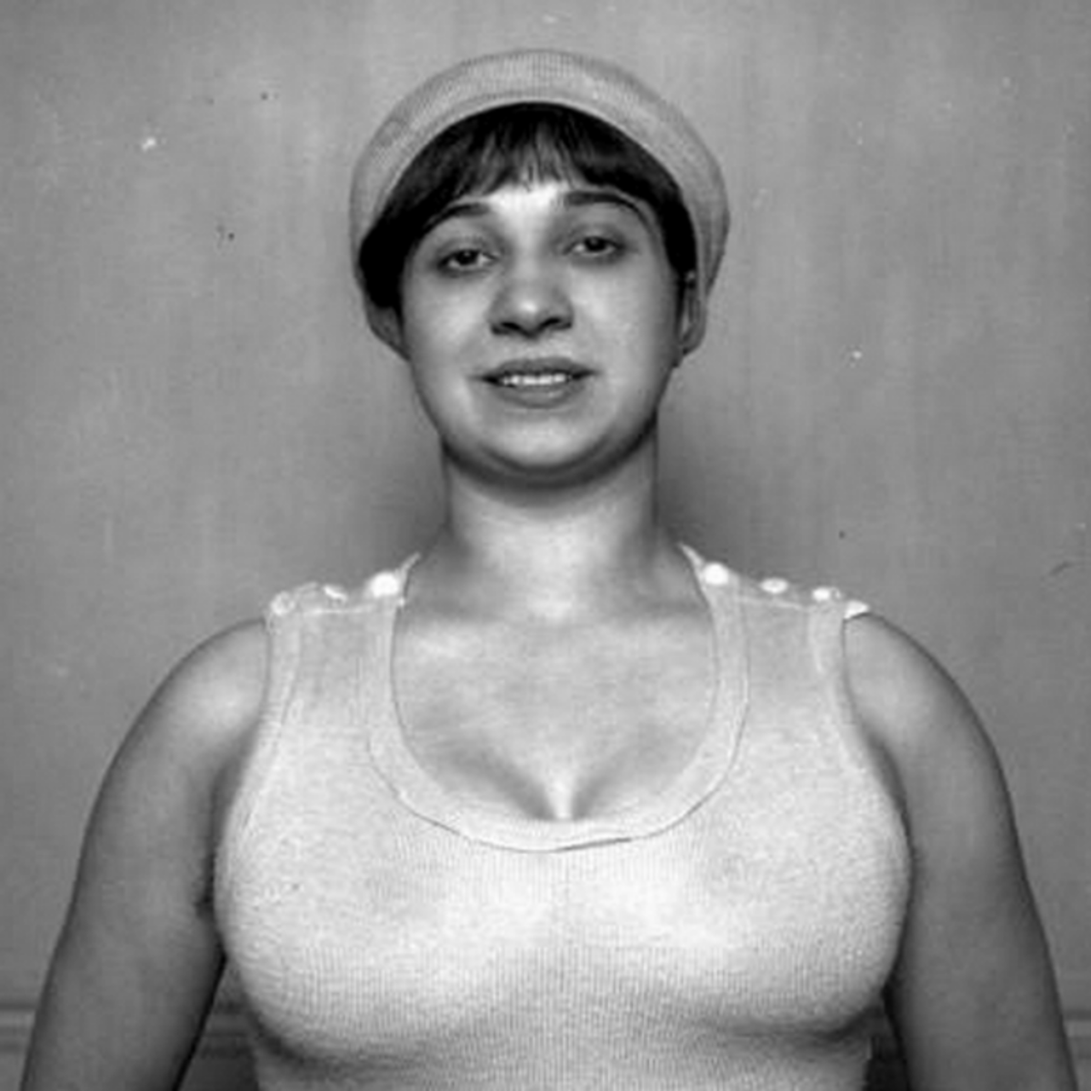 Violette Morris: An Astonishing Tale