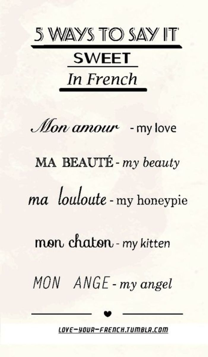 These Are Some Of The Sites And Blogs On French I Procrastinate When I Want To Kill Time But Also Keep In Touch With The World