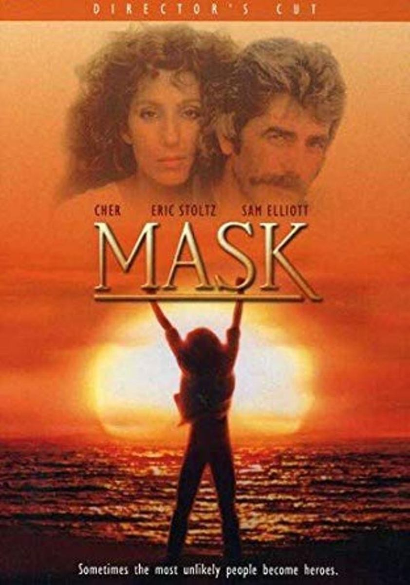 Mask: My Thoughts on Rocky, Rusty and the Gang
