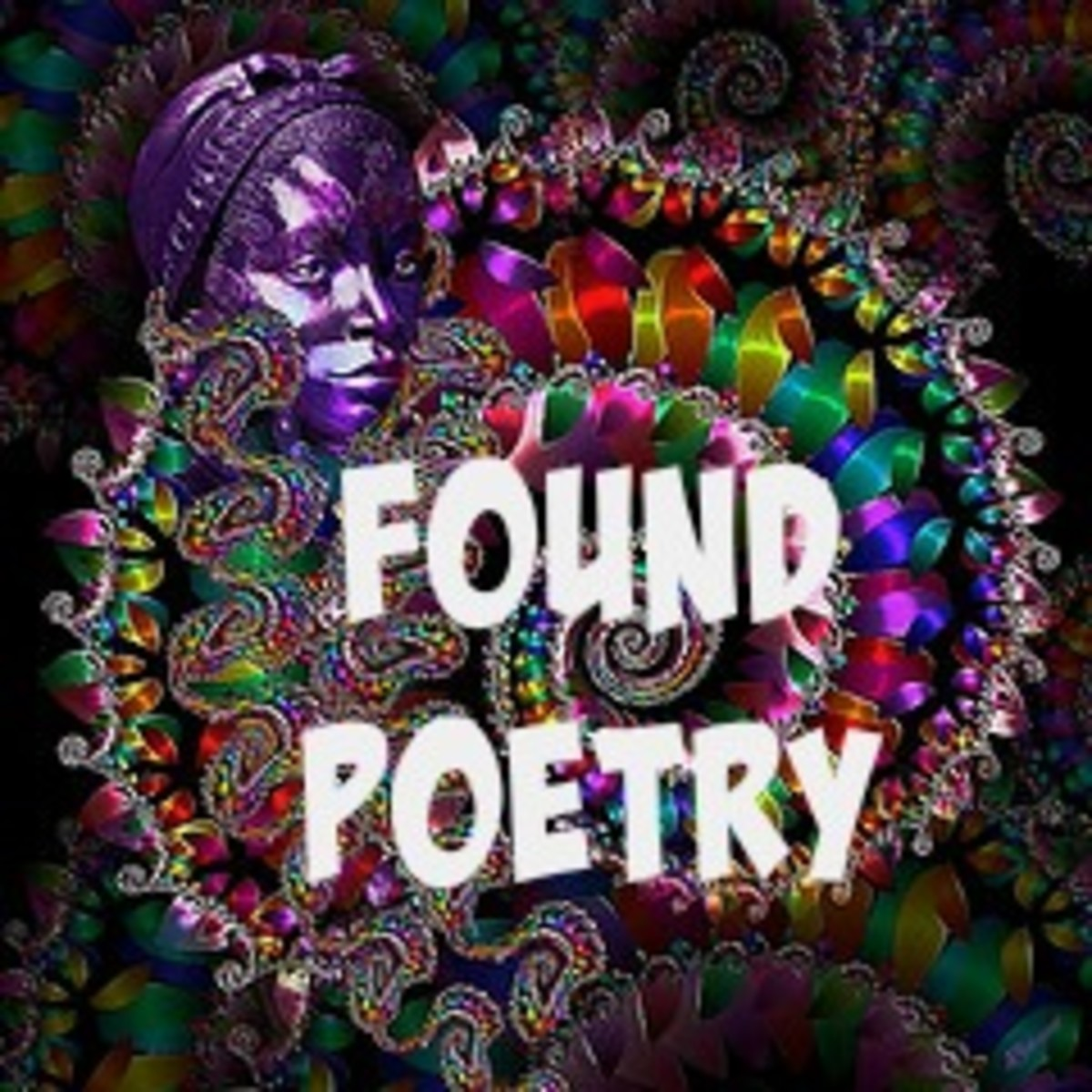Found Poetry: The News Print Poetry Project