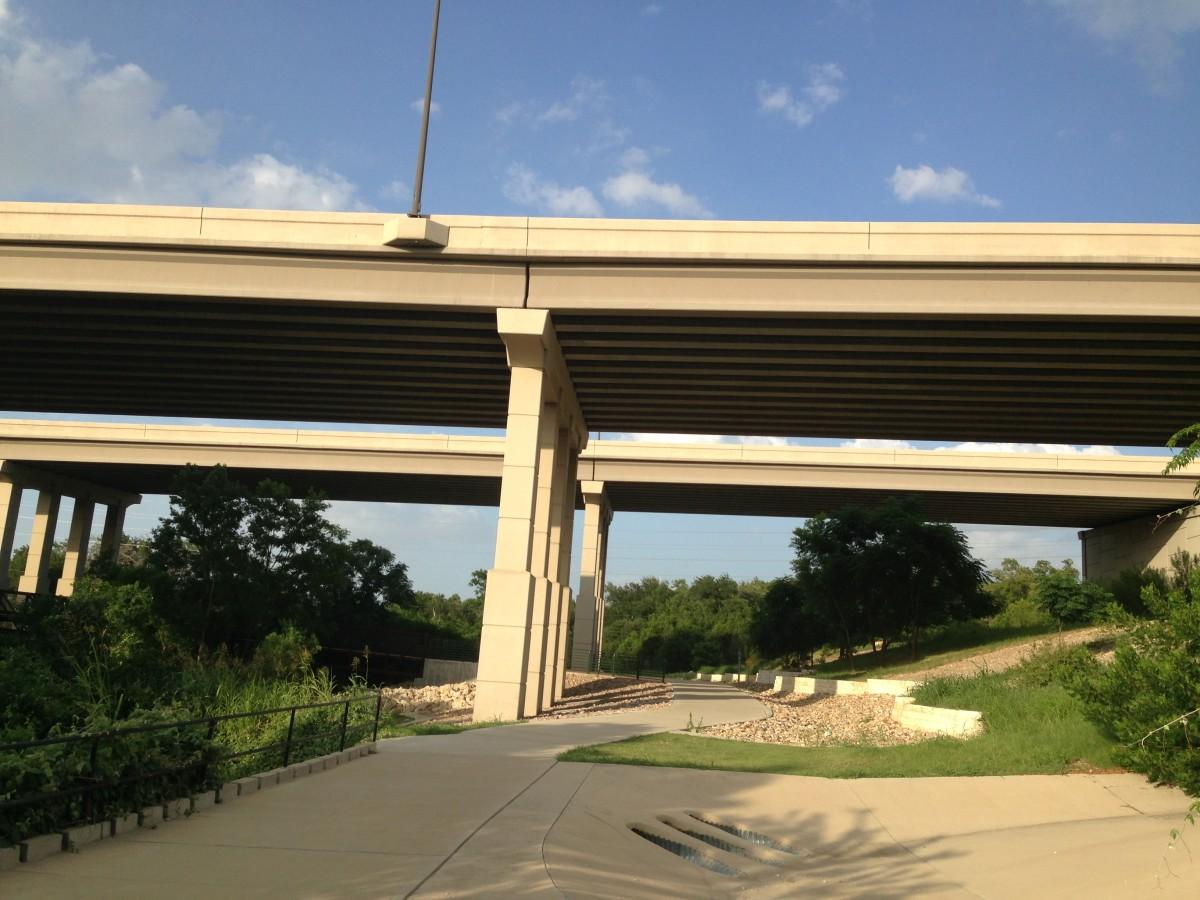 US 183 Toll A