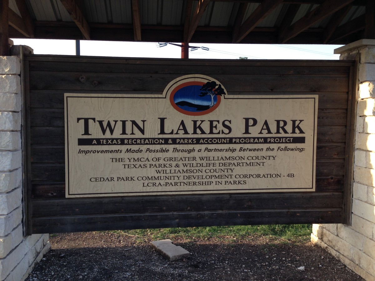 Twin Lakes Park and Ymca in Cedar Park, Texas - Things to Do in Cedar Park and Austin, Texas
