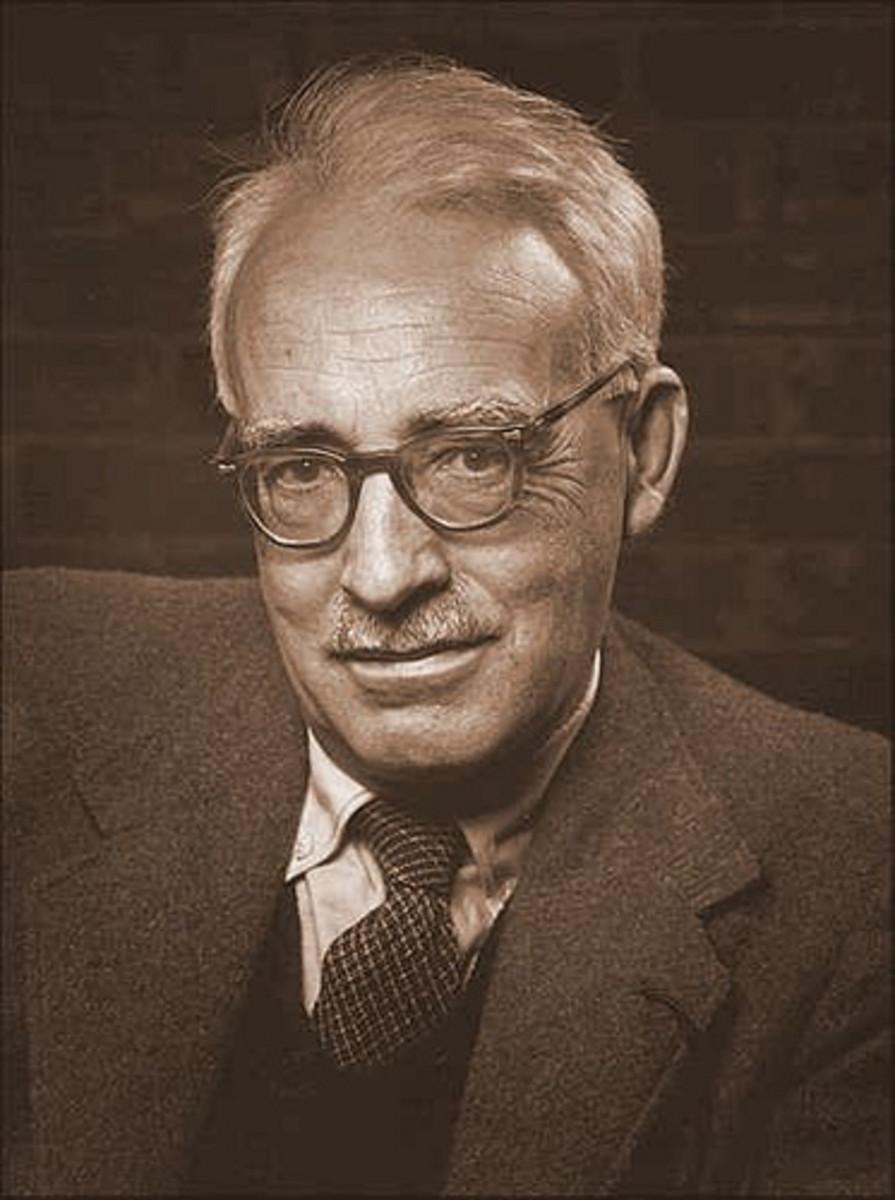 17 September 1903 – 10 March 1966