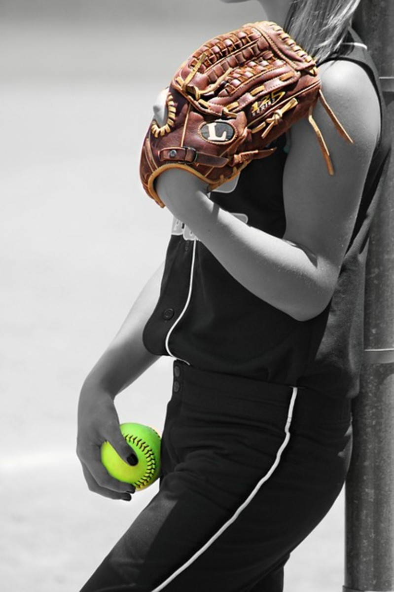 USA National Women's Baseball Team