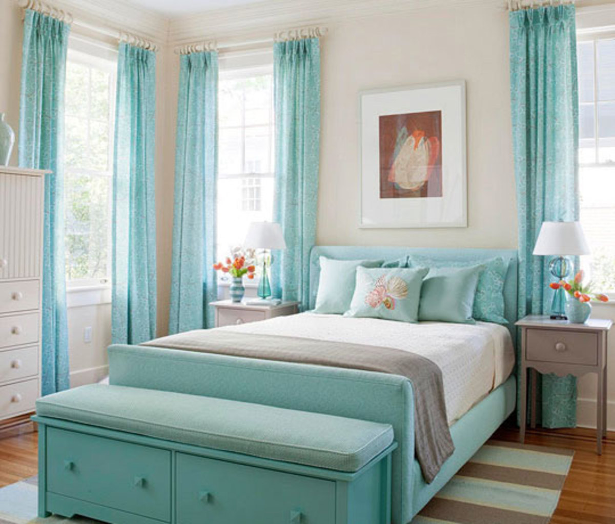 DIY Teen Girl Bedroom Decorating Ideas    Decor Ideas for Girls Room