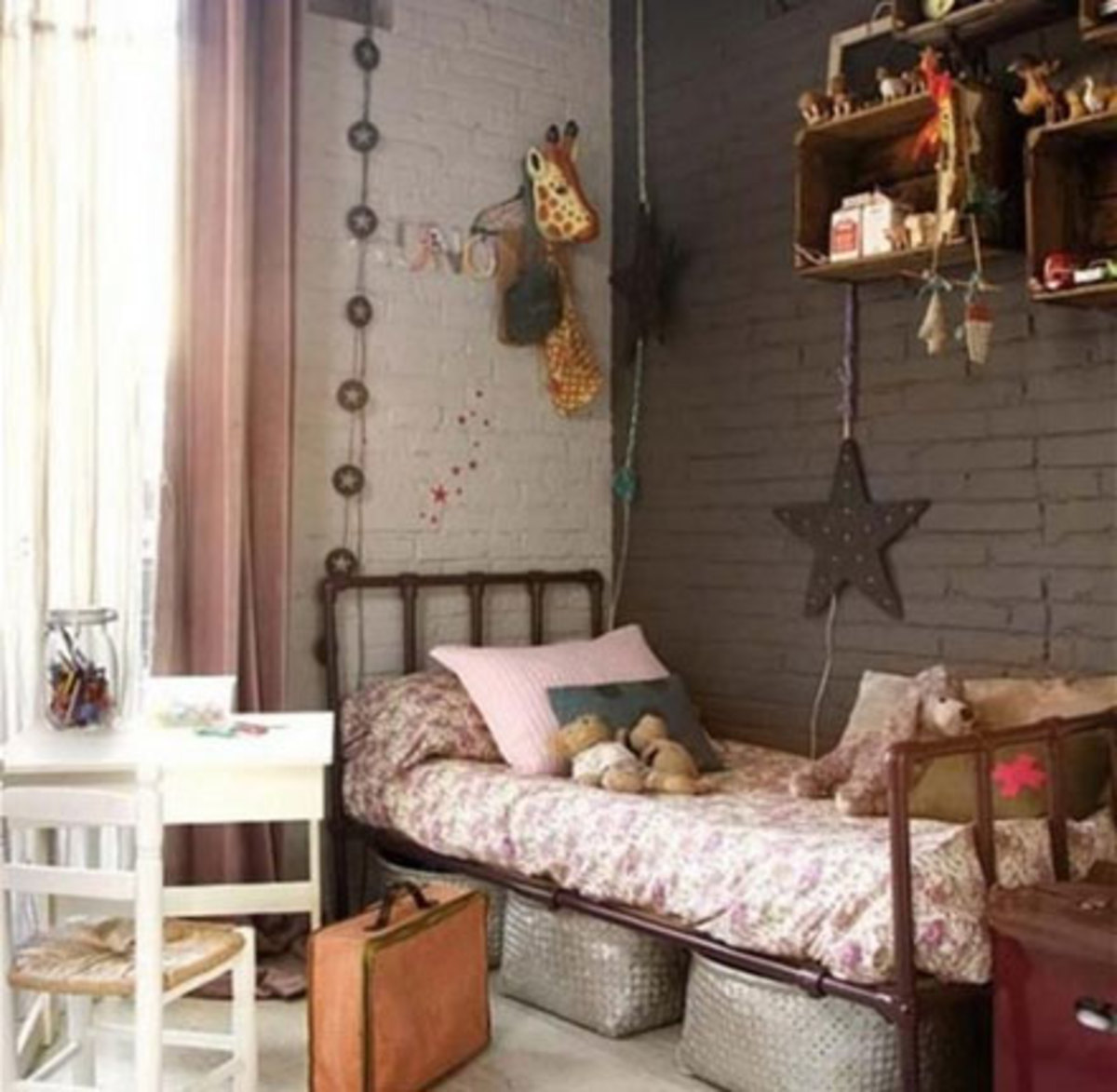 20 Teenage Girl Bedroom Decorating Ideas Hubpages