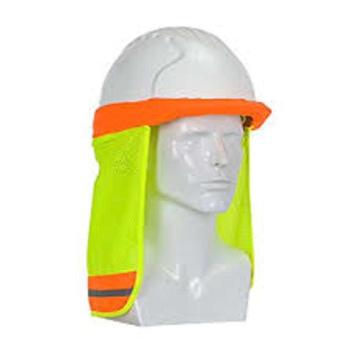 Safety Works SunShade