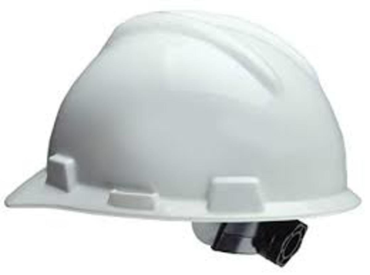 Safety Works 818064 Ratchet