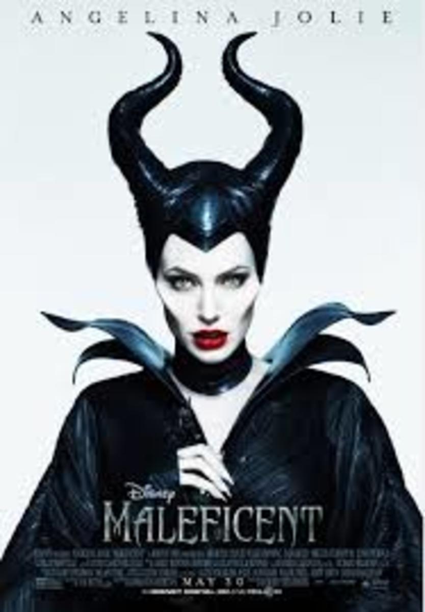 Maleficent, by Disney Studios