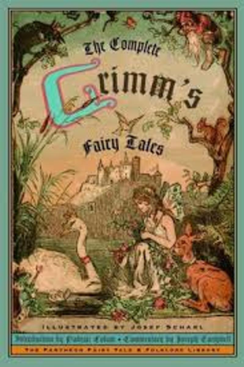 Grimm''s Fairy Tales