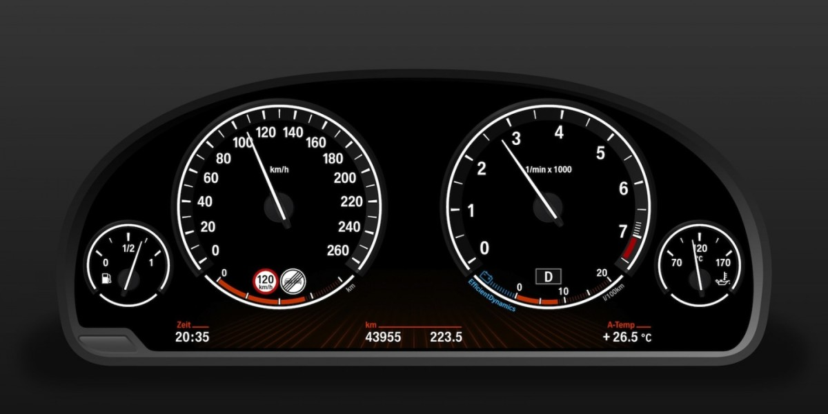 Knowing Your Motor Vehicle Dashboard Lights Could Save You a Late Night Tow