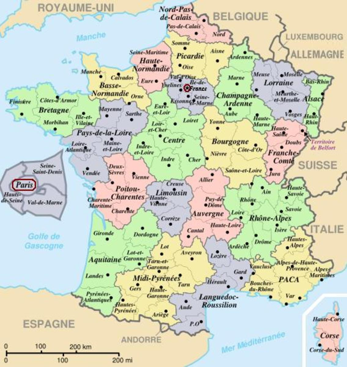 Map Of North West France.Camping In Finistere Brittany France Huelgoat Campsite Places To