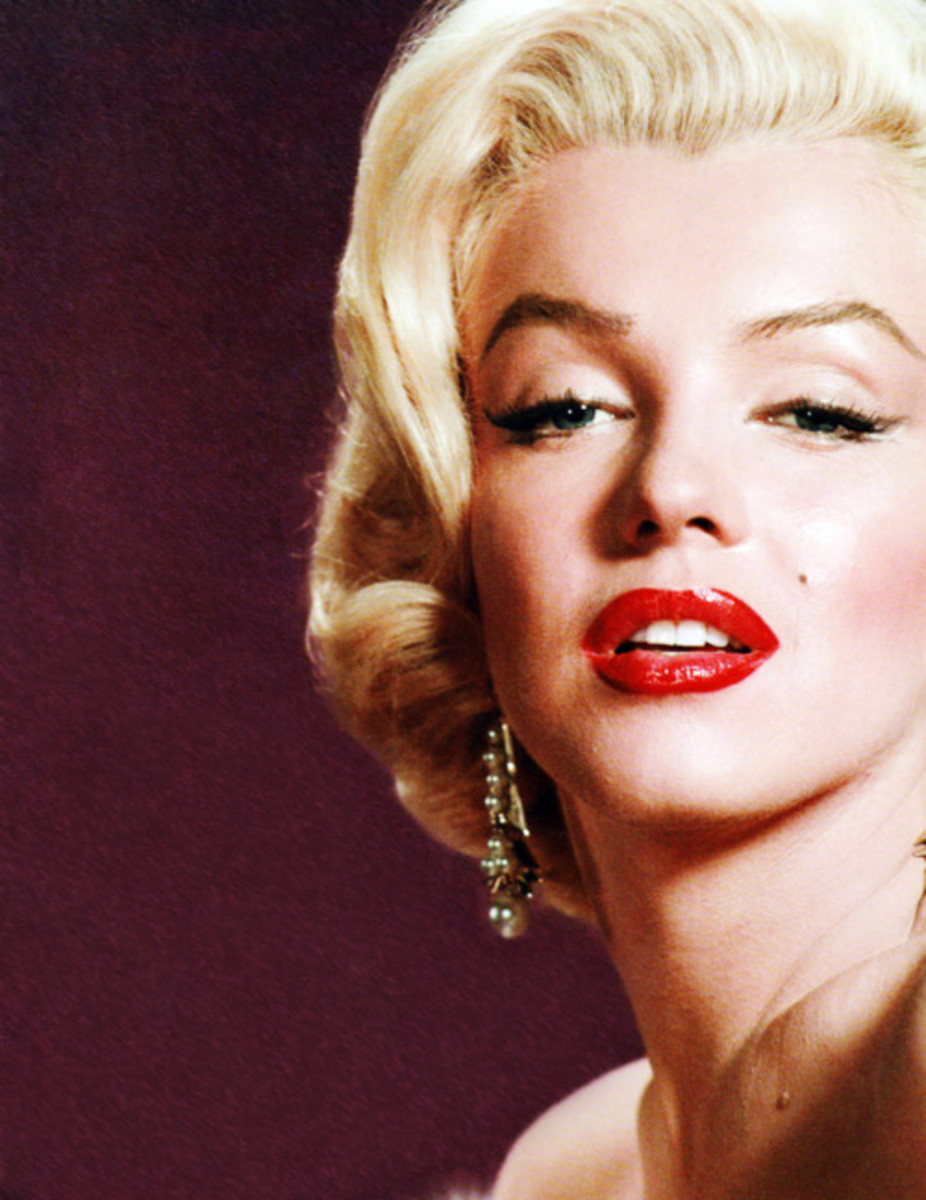 The Influence of Marilyn Monroe