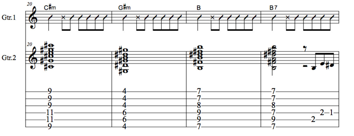 guitar-lesson-and-i-love-her-the-beatles-note-for-note-transcriptions-chords-strumming-pattern-tab-videos