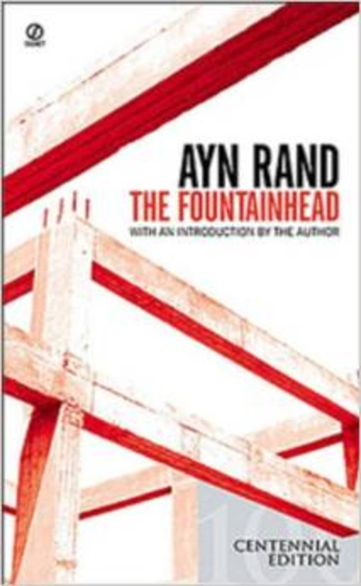the-purpose-of-the-ideal-man-in-ayn-rands-fountainhead